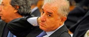 «Dell'Utri voleva fuggire»: i giudici di Palermo rigettano l'annullamento dell'arresto chiesto dai difensori