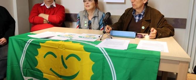 Dopo l'esclusione la Cassazione riammette la lista dei Verdi alle Europee