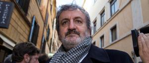"""Emiliano al vetriolo: """"Con Renzi c'è il peggio del Paese"""". Guerra nel PD"""