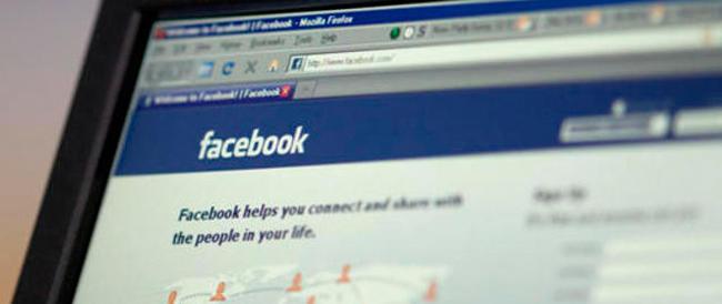 """Un tasto su Facebook per fare beneficenza: ma non basterà mettere un """"like"""""""
