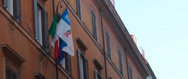 Tribunale civile di Roma: legittimo l'uso del simbolo di An nel logo di Fratelli d'Italia