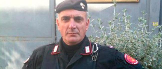 Giuseppe Giangrande un anno dopo l'attentato a Palazzo Chigi: «Non mi arrendo e penso al futuro»