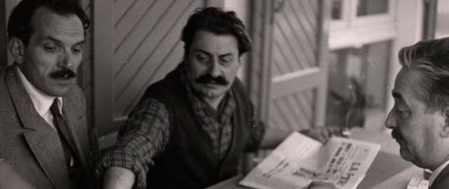 Sessant'anni fa Guareschi finiva in cella: un libro ricostruisce la spy story che lo oppose a De Gasperi