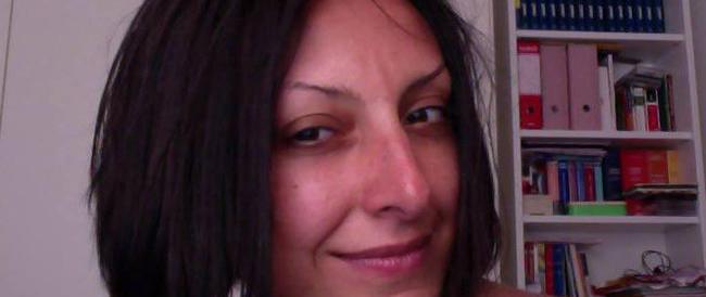 Un'altra candidata in… gamba per i grillini: una sexy top model di Macerata