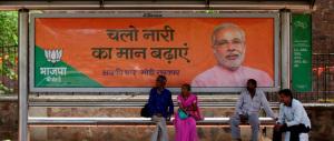 Supergiovedì indiano: 110 milioni alle urne, previsioni amare per Sonia Gandhi