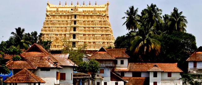 """""""Operazione San Gennaro"""" in Kerala: il tesoro del tempio rubato (e sostituito con delle patacche)"""