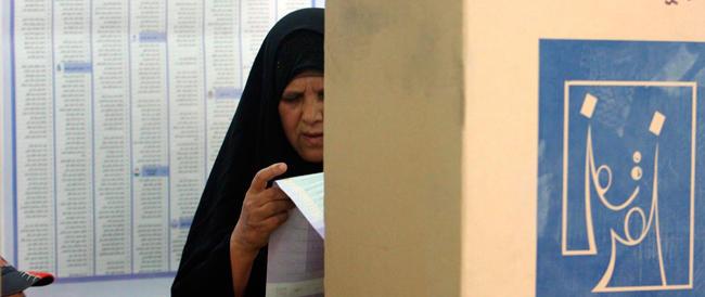 Iraq, il voto tra le bombe: a 11 anni dalla caduta di Saddam si muore più di prima
