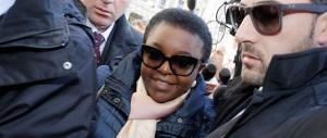 Postò su Facebook la foto della Kyenge con accanto una scimmia: condannato a due mesi
