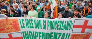 """La Lega non è più """"nord"""". Ora Salvini rinunci all'indipendenza della Padania"""