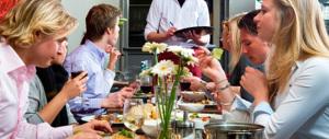 La Pasqua vittima dell'austerity. Anche il calo dei prezzi sotto le feste crea allarme