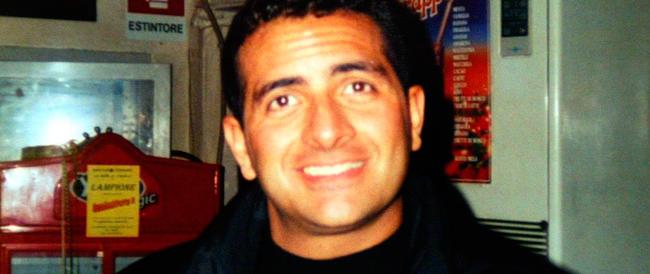 Lunedì il decennale dell'esecuzione di Fabrizio Quattrocchi. La sorella: «Era un italiano vero»