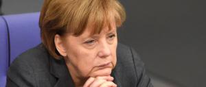 Germania, resa dei conti nella Cdu: si affilano i coltelli  contro la Merkel