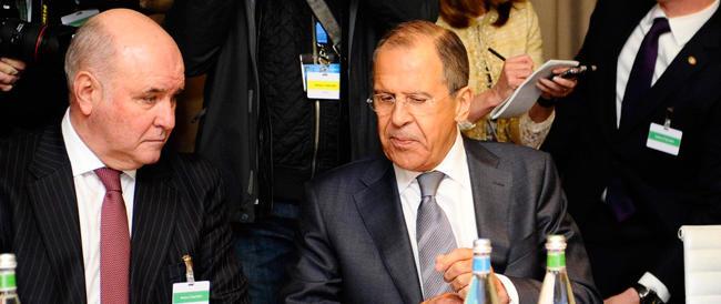 Ucraina, vittoria russa a Ginevra: accordo tra le parti, no alla violenza e sì alle riforme