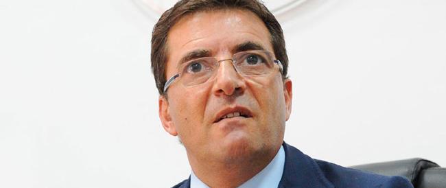 """Cosentino dal carcere: """"Silvio è finito, il futuro è con Renzi e Verdini"""""""