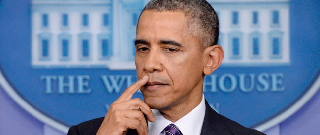 """Il Wsj """"schiaffeggia"""" Obama: se rompe con Putin a farne le spese sono gli Usa"""