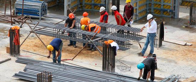 Allarme Istat: gli italiani senza lavoro raggiungono il 13 per cento
