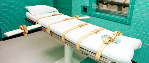 Usa, pena di morte: giustiziato il ladro che uccise un uomo e i due figlioletti