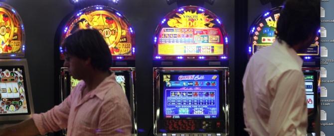 Gioco d'azzardo su Internet, una piaga che si diffonde tra i giovani e giovanissimi