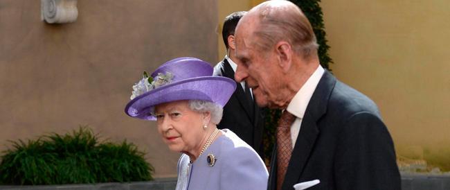 Il principe Filippo si ritira. Risolto il giallo di Buckingham Palace