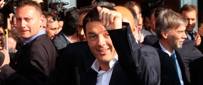 Renzi promette la fine dell'austerity. Ma Berlino e l'Fmi glielo consentiranno?