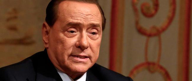 Berlusconi prepara la controffensiva in vista del 10 aprile: «Non mi farò mettere fuori gioco»