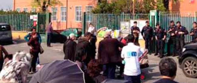 Scandalo delle case a Roma, FdI: «Vergogna, il Campidoglio è schiavo dei centri sociali»