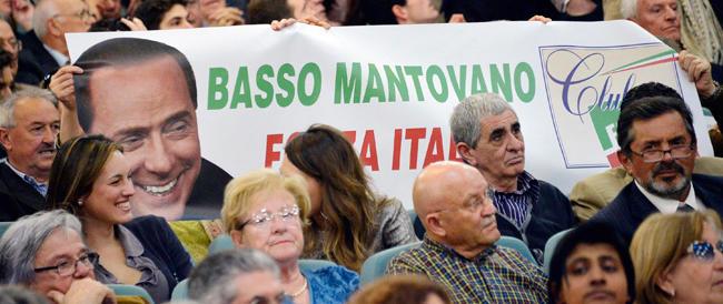 Berlusconi va giù duro sulla riforma del Senato: «È inaccettabile e indigeribile»