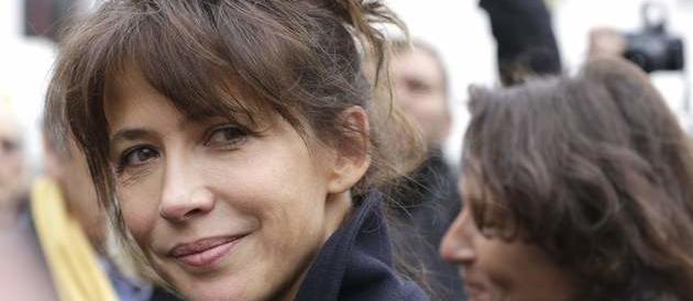 Sophie Marceau, dalle tempo delle mele al tempo degli insulti: «Hollande è un cialtrone»