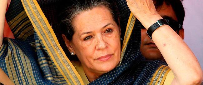 India alle urne: l'italianissima Sonia Gandhi è il primo ostacolo per i marò