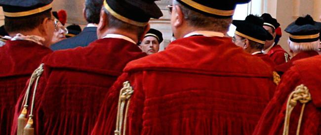 Un'altra entrata a gamba tesa dei giudici: via libera alla fecondazione eterologa. Ma il Parlamento conta ancora?
