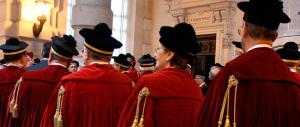 Imperversa il partito delle toghe: Pd e M5S affossano la responsabilità civile dei giudici