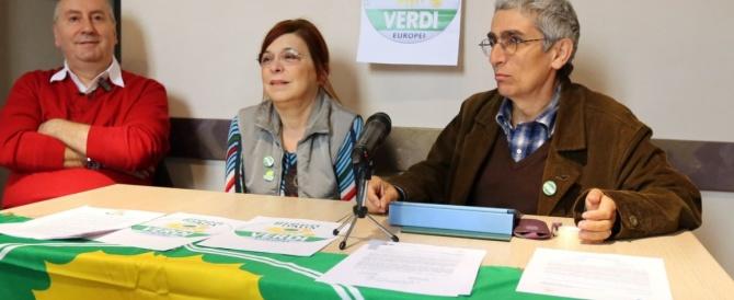 I verdi esclusi dalle elezioni europee: comincia la battaglia dei ricorsi