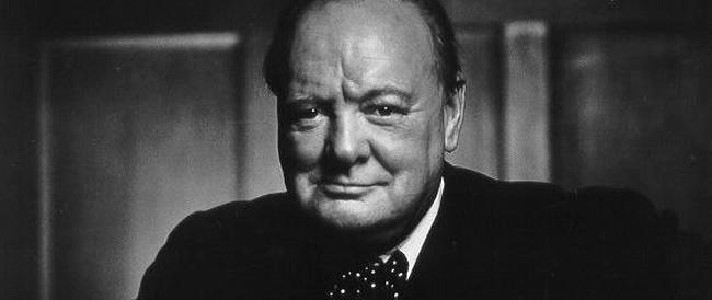 Quando Churchill disse nel 1945: «All'Italia mancherà una totale libertà politica»