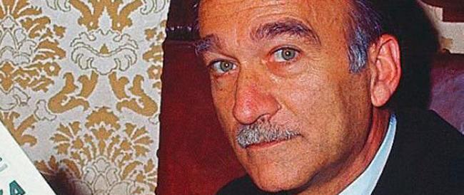 Ventisei anni fa scomparve Almirante, domani la Messa in piazza del Popolo