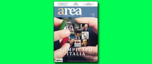 """Rompicapo Italia. """"Area"""" fa il punto sul voto tra speranza, furbizie e occasioni perdute"""