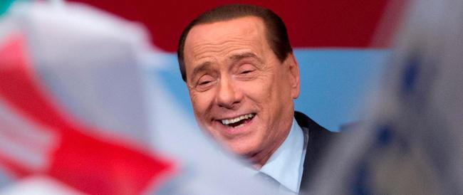 Berlusconi: «È un governo di dilettanti allo sbaraglio che promettono mari e monti»