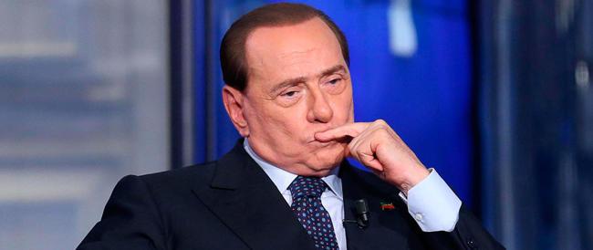 Berlusconi dice sì alle primarie: «È giusta la sfida tra chi ha consenso nel centrodestra»