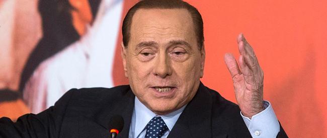 Berlusconi rompe il patto del Nazareno: non possiamo fare le riforme con Renzi
