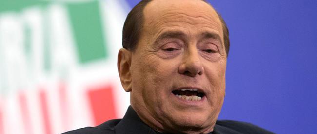 Berlusconi: lo spread è una bufala. Ora ho le prove del colpo di Stato del 2011…