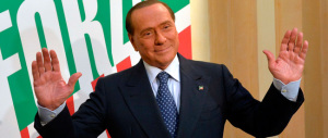 Berlusconi a tutto campo: ma quale Grillo… La marcia su Roma la faremo noi