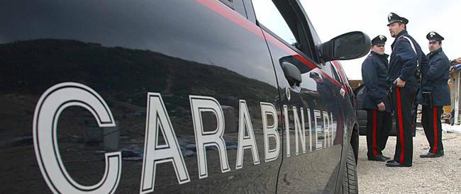 Napoli, 500 kg di hashish nel Tir: maxi sequestro operato dai Carabinieri