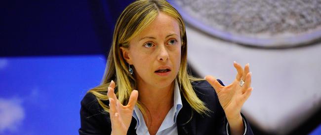 Primarie del centrodestra: Fitto le vuole, il Ncd pure, Meloni dice sì purché ci siano comuni posizioni sull'Europa