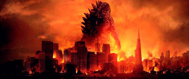 """""""Godzilla"""" mostro da incassi record. Lo psichiatra Ciccioli: la paura? Nasce dall'insicurezza"""