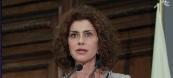 La Todini annuncia le dimissioni (a ottobre) dal Cda della Rai. «Voglio finire il lavoro…»