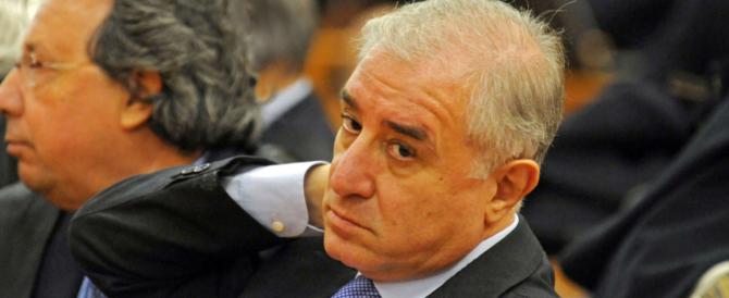 Dell'Utri, dopo la condanna della Cassazione sarà battaglia legale sull'asse Beirut-Strasburgo
