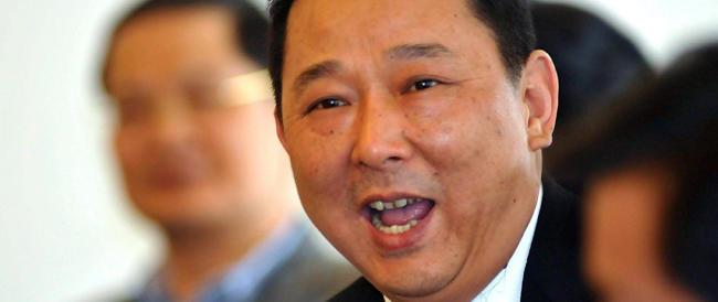 Condannato a morte il Paperone cinese, amico di un ex capo comunista: assassino e mafioso