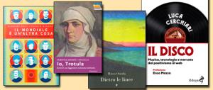 Libri. Essere donna e medico nell'XI secolo, il disco e la passione per il vinile, le memorie di Hiroo Onoda, undici azzurri raccontano i Mondiali