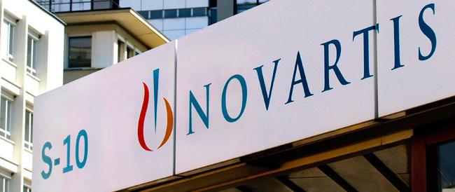 Novartis e Roche, il ministero chiede 1,2 miliardi di risarcimento per tre anni di danni