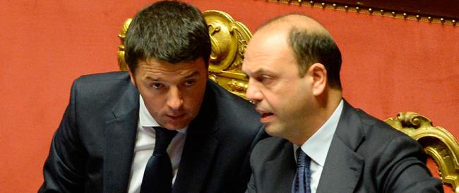 """Renzi apre alle modifiche sulle riforme ma spunta il nodo del Ncd e del possibile """"rimpasto"""""""