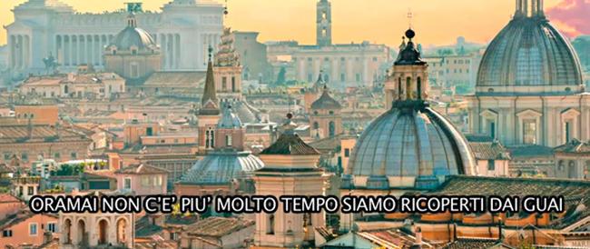 Ridicolo: una canzone per Renzi interpretata dall'uomo di fiducia del sindaco Marino